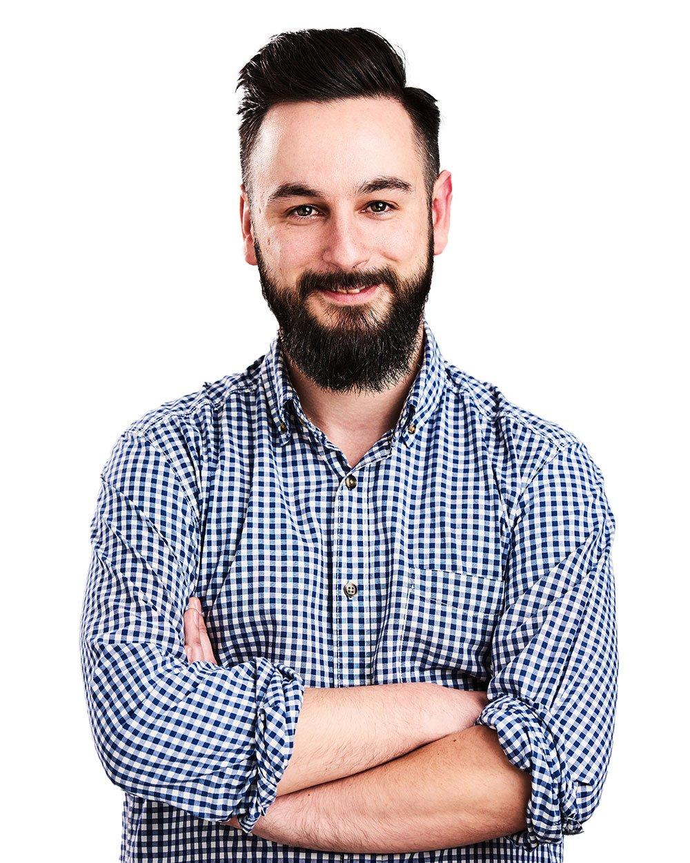 Richard - Agency Technical Director